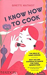 [I Know How to Cook] (By: Imogen Forster) [published: October, 2009]