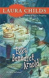Eggs Benedict Arnold (Berkley Prime Crime Mysteries)