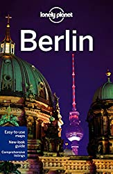 Lonely Planet Berlin, English edition (City Guides)