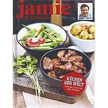 Küchen der Welt - jamie & friends