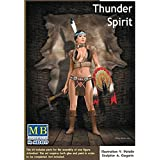 Master Box mb24019–Figuras Thunder Spirit
