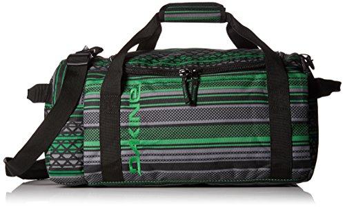 Dakine, Borsa sportiva EQ 8300484, Verde (Verde), 11 x 11 x 22 cm, 51 litri