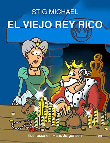 El viejo Rey Rico por Stig Michael