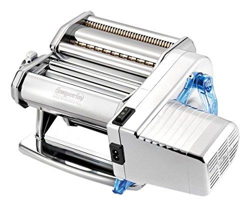 Imperia 650 electric pasta machine macchina per pasta e raviolo