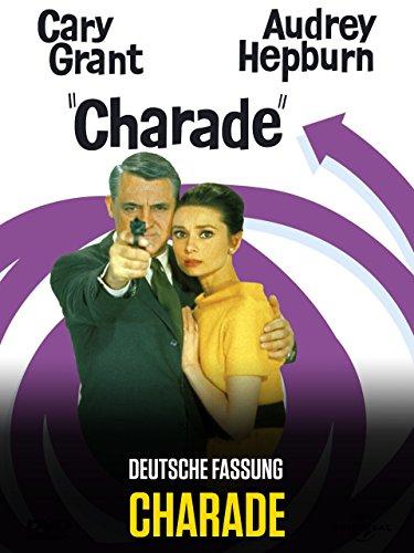 Charade (Audrey Hepburn)
