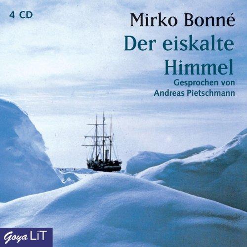 Der eiskalte Himmel. CD