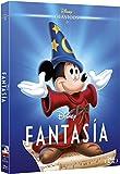 Fantasia Edición Diamante [Blu-ray]