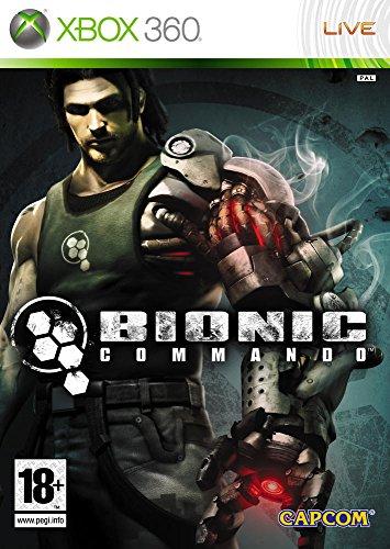 Bionic Commando [importación francesa], usado segunda mano  Se entrega en toda España