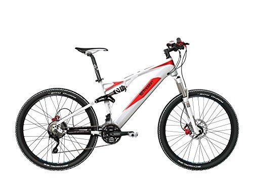 Preisvergleich Produktbild BH EMOTION EV906-B55LA E-Bike Evo Jumper 650 B 10 SP XT Fahrzeugelektronik
