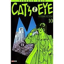 Cat's eye Deluxe Vol.10