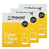 Polaroid Originals Farbfilm für I-Type – 3er-Pack