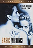Basic Instinct (Unrated) (Ws kostenlos online stream