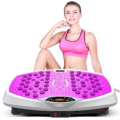 LY88 Exercise Fitness Vibrationsplatte Vibrapower Aktives Trainingsgerät