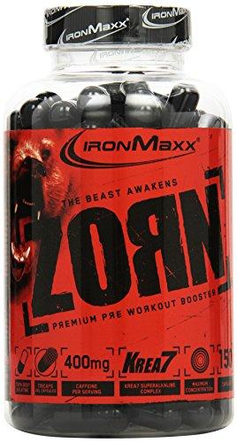 Ironmaxx Zorn