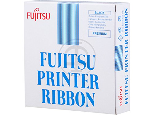 Fujitsu Farbband, Schwarz (Fujitsu Premium - Schwarz - Farbband, KA02086-C802)