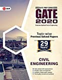 Thousands of students write the GATE Paper annually. The level of competition is fierce, owing to the increasing competition every year for a limited number of seats. If you are a serious aspirant, it is advisable to prepare for GATE with the right b...