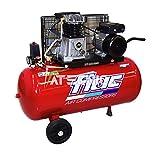Fiac Lt 100 - Hp 2 - 230V - Compressore 'ab 100-248 usato  Spedito ovunque in Italia