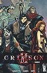 Crimson Omnibus : L'odyssée d'Alex Elder par Augustyn