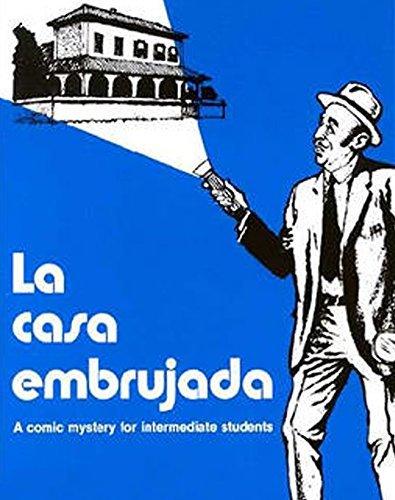 La Casa Embrujada (NTC: FOREIGN LANGUAGE MISC) by Arturo de Rosa (1988-01-01) La Casa Embrujada