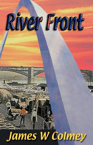 River Front Cover Image