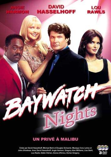 Baywatch nights : mitch buchannon, saison 1 [FR Import]