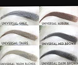 It Cosmetics super skinny universal auburn