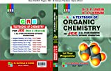 GRB A TEXTBOOK OF ORGANIC CHEMISTRY FOR JEE 1st YEAR PROGRAMME