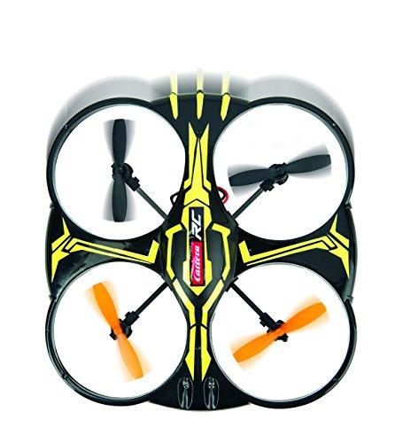 Carrera 370503001 - RC 2.4 GHz Quadrocopter CRC X1 - 3