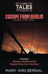 Scribbler Tales Presents: Escape from Berlin (English Edition)