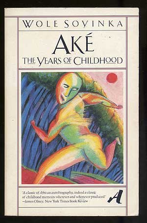 Ake: The Years of Childhood