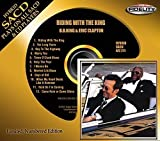 Songtexte von B.B. King & Eric Clapton - Riding With the King