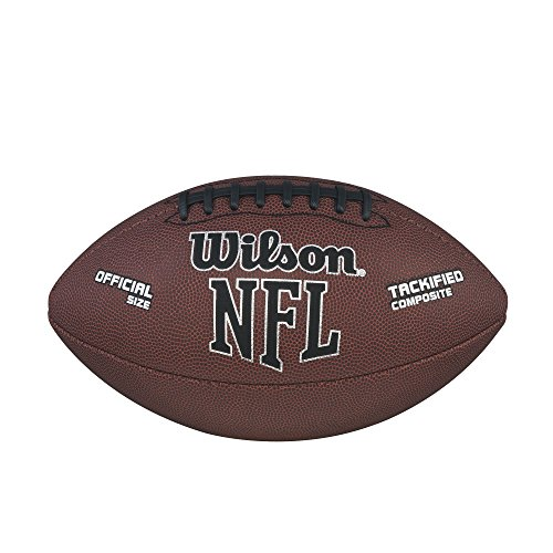 WILSON NFL all pro composite american football - official