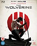 Wolverine (With Digital) [Blu-ray] [Import anglais]