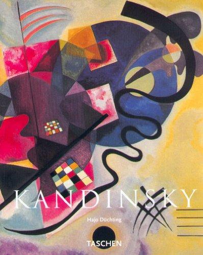 Vassili Kandinsky 1866-1944. : Révolution de la peinture