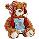 Amazon.de Box mit Geschenkkarte - 100 EUR (Teddybär)