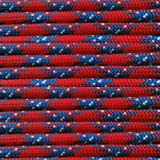 Paracord Planet Nylon 550lb Type III 7 Strand Paracord Made in The U.S.A