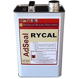Rycal Block Paving and Concrete Sealer 5Ltr