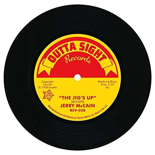 The Jigs Up [Vinyl Maxi-Single]