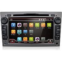 autosion Android 6.0coche estéreo especial para Vauxhall Opel Corsa/Astra/Zafira/Vectra/Antara/Meriva coche reproductor de DVD GPS Radio estéreo pantalla táctil de 7pulgadas 2Din navegador