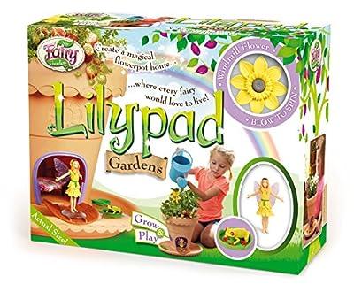 My Fairy Garden Lilypad Gardens from Interplay Uk Ltd