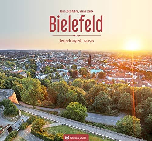 Bielefeld: Farbbildband