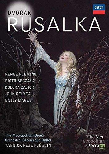 Dvorak, Antonin - Rusalka