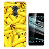 003506 - Cool Bananas Design Vodafone Smart Platinum 7