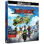 Lego Ninjago - Il Film (4K+Br)  LEGO