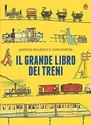 I 10 migliori libri sui treni