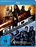 G.I. Joe - Geheimauftrag Cobra (inkl. Wendecover) [Blu-ray] -