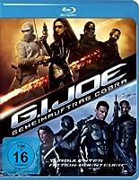 G.I. Joe - Geheimauftrag Cobra (inkl. Wendecover) [Blu-ray] hier kaufen