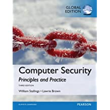 Computer Security: Principles and Practice by William Stallings (2014-10-24)