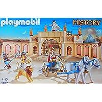 PLAYMOBIL 5837 - L'arène romaine