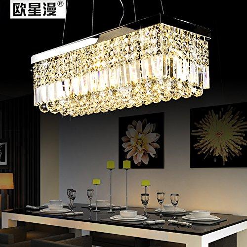 XMZ Telecomando di moderna lampada da soffitto